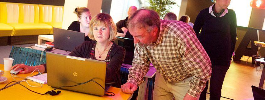 Vrijwilligersvergoeding omhoog naar 1700 Euro