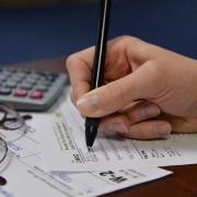 belastingaangifte vrijwilliger | Kenniscentrum Vrijwilligers