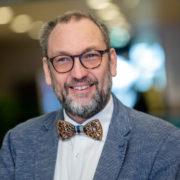 Lucas Meijs - hoogleraar vrijwilligerswerk