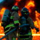 Brandweervrijwilliger