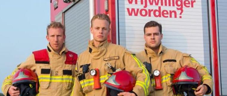 Brandweer dreigt vrijwilligers kwijt te raken
