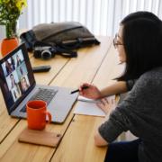 Online meeting Vrijwilligers behouden in Coronatijd