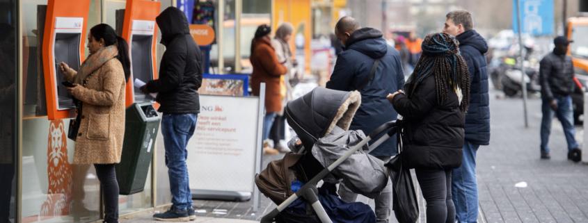 Mooie vrijwilligerscultuur nekt nieuwe Nederlanders