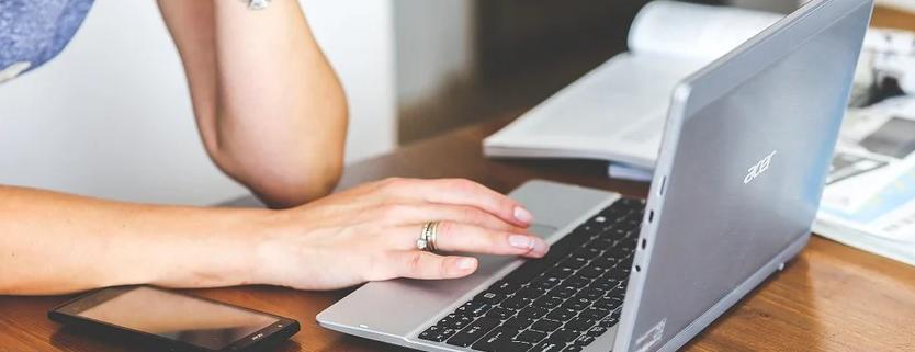online training digitale nieuwsbrieven voor vrijwilligers