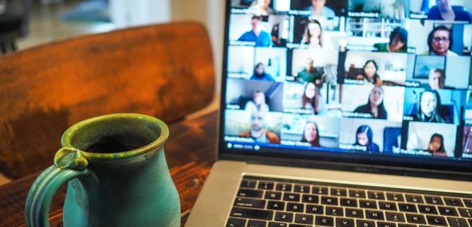 10 tips online bijeenkomst vrijwilligers