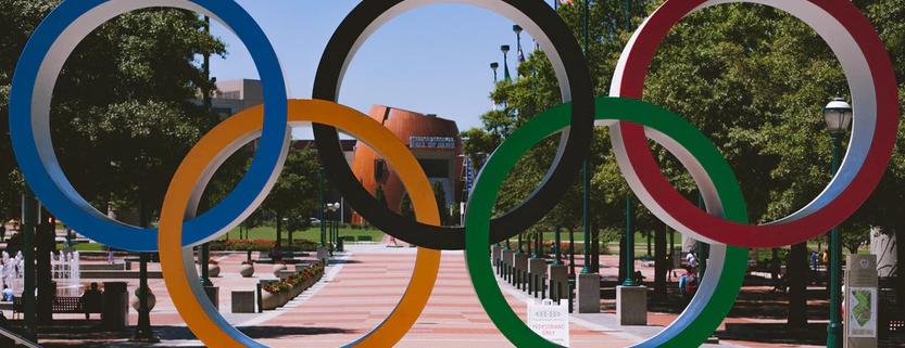 Geen buitenlandse vrijwilligers welkom op Olympische Spelen